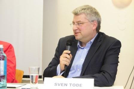 Forum Internationale Politik