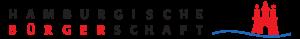 Hamburgische_Bürgerschaft_Logo